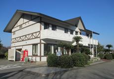 高滝ダム記念広場